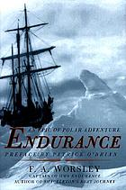 Endurance : an epic of polar adventure