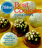 Pillsbury, best cookies cookbook : favorite recipes from America's most-trusted kitchens
