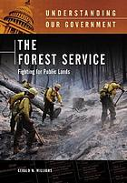 The Forest Service fighting for public lands