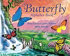The butterfly alphabet book