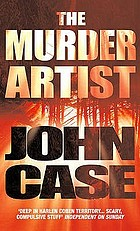 The murder artist : a novel