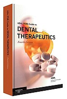 ADA/PDR Guide to Dental Therapeutics