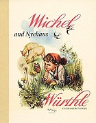 Michel Würthle and his companions : too far for binoculars