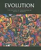 Evolution : five decades of printmaking by David C. Driskell