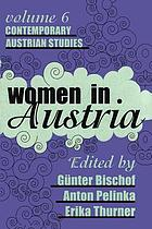 Women in Austria
