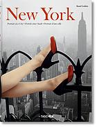 New York : portrait of a city = Porträt einer stadt = portrait d'une ville