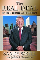 The real deal : my life in business and philanthropy