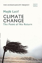 Climate change : the point of no return