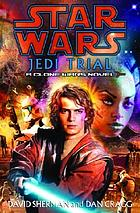 Star wars, Jedi trial