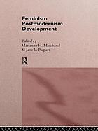 Feminism/postmodernism/development