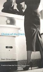 Choix des élues