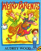Elbert's bad word ; Weird parents