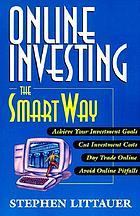 Online investing the smart way