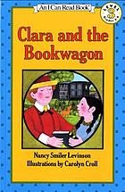 Clara and the bookwagon