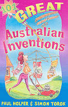 101 great Australian inventions