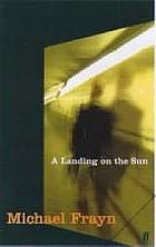 A landing on the sun