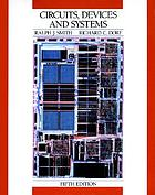 Circuits, devices, and systems : a first course in electrical engineering