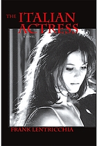 The Italian actress : a novel