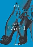 "John Willie's best of ""Bizarre"