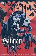 Batman : Vampire