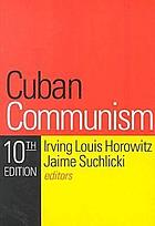 Cuban communism