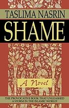 Shame : a novel