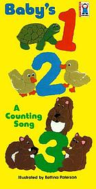 Baby's 123 : a counting song