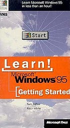 Learn! Microsoft Windows 95