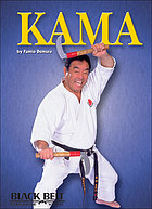 Kama : karate weapon of self-defense