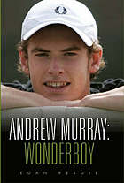Andrew Murray : wonderboy