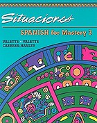 Spanish for mastery