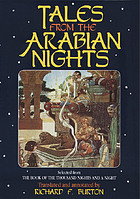 The Arabian nights' entertainments; or, The book of a thousand nights and a night