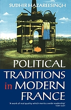 Political traditions in modern France