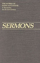 Sermons (1-19) on the Old Testament