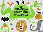 Drawing book of animals