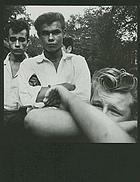 The age of adolescence : Joseph Sterling photographs, 1959-1964