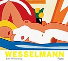 Tom Wesselmann : his voice and vision