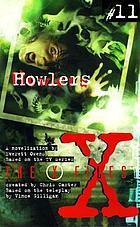 Howlers : a novelization