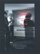 Einstein's universe : gravity at work and play