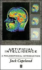 Artificial intelligence : a philophofical introduction