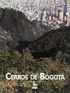 Cerros de Bogotá