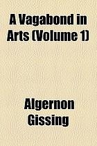 A vagabond in arts