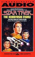 Star Trek the kobayashi maru