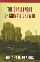 The challenges of China's growth