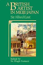 A British artist in Meiji Japan