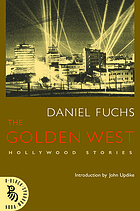 The golden West : Hollywood stories