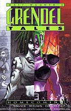 Matt Wagner's Grendel tales, homecoming