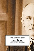 Henry Dunbar the story of an outcast