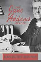 The Jane Addams reader