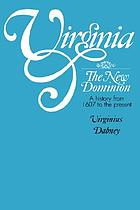Virginia, the new dominion